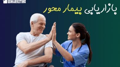 تصویر از بازاریابی بیمار محور