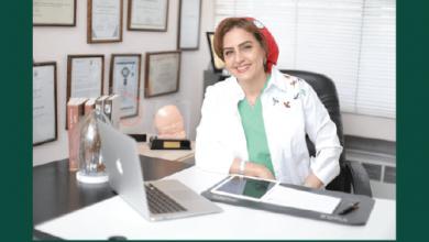 دکتر سونیا کاظم زاده متخصص زنان و زایمان