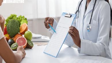 تصویر از متخصص تغذیه کیست؟