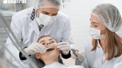 تصویر از متخصص دندانپزشکی ترمیمی کیست؟